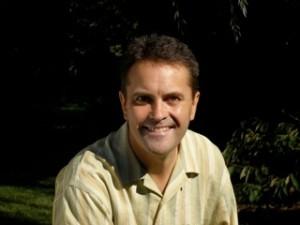 Steve Hullfish, author