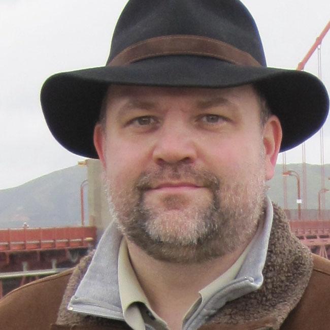 Patrick Inhofer