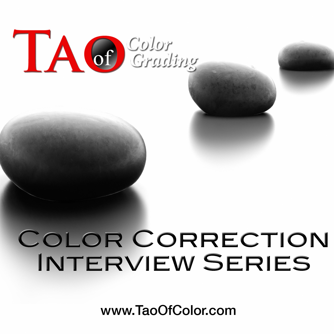 The Color Correction Interview Series by TaoOfColor.com